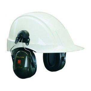Mušlové chrániče sluchu 3M PELTOR H5250P3E-410-GQ, na přilbu