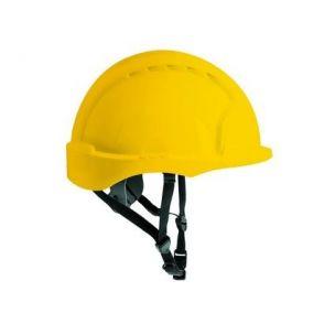 Přilba JSP EVO3 LINESMAN, žlutá