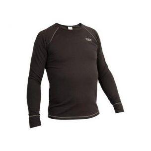 Tričko ACTIVE, funkční, dlouhý rukáv, pánské, šedé
