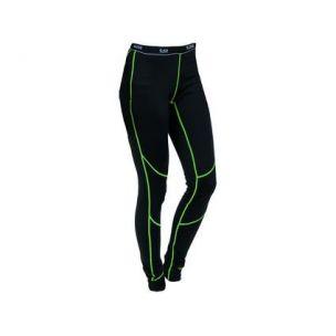 Spodky REWARD, funkční, dámské, černo-zelené