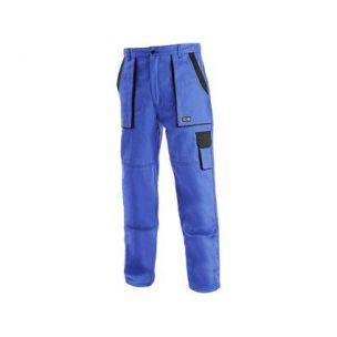 Monterkové kalhoty do pasu LUX JOSEF