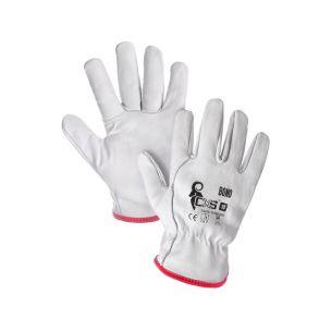 Kožené rukavice BONO