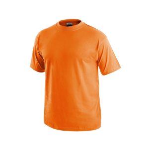 Tričko DANIEL, krátký rukáv