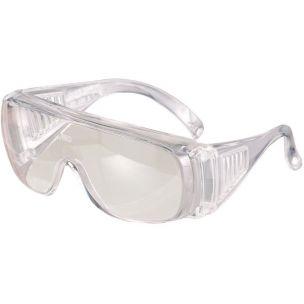 Brýle VISITOR-BASIC polykarbonat čire 5191-VS