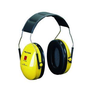 Mušlové chrániče sluchu 3M PELTOR H510A-401-GU