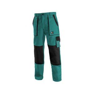 Kalhoty do pasu LUX JAKUB, zimní, pánské
