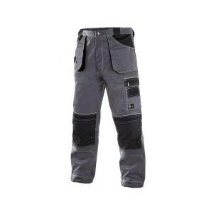 Kalhoty do pasu ORION TEODOR, zimní, pánské