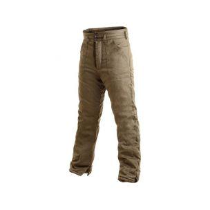 Kalhoty JUNA vatované khaki