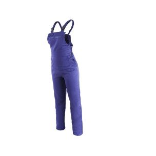 Kalhoty monter.s laclem YVONA